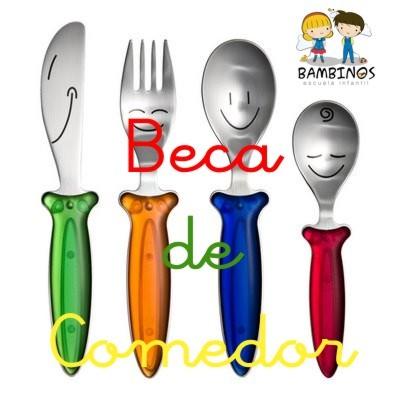 Escuela Infantil Bambinos | Becas de comedor 18-19 - Escuela ...