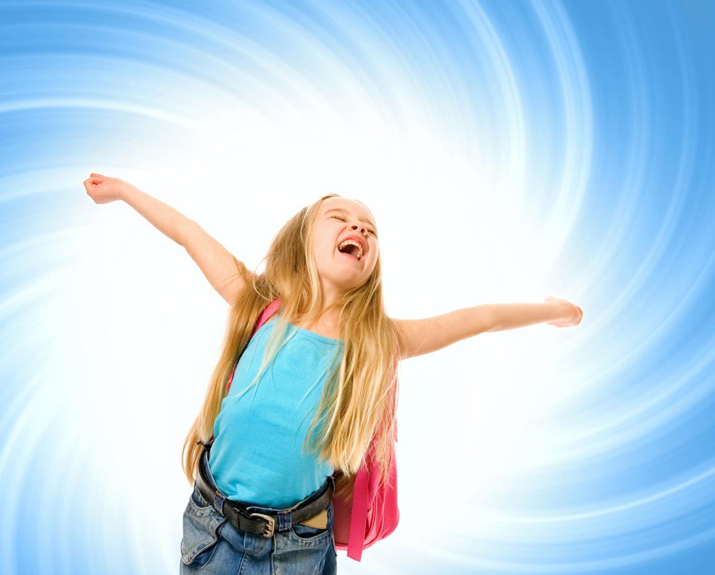 La expresión corporal en Escuela Infantil Bambinos