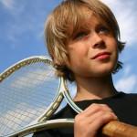 Deporte en edad temprana