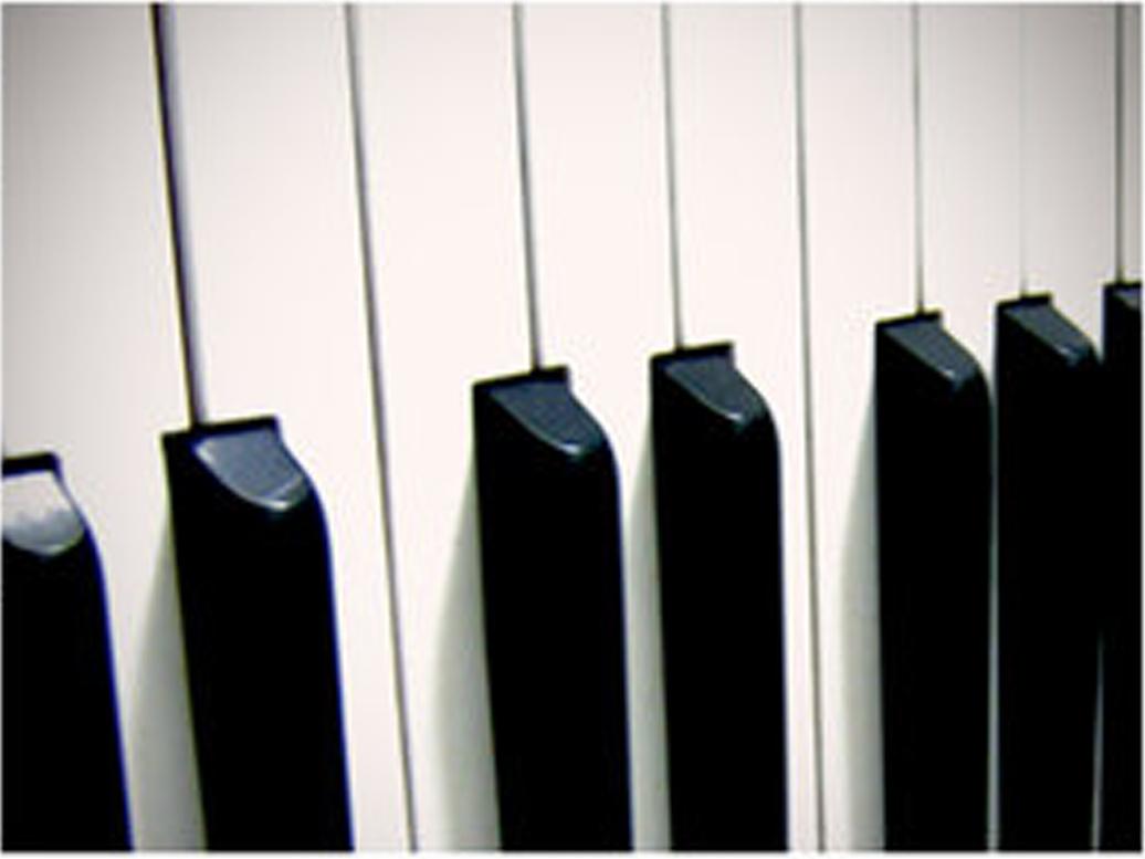 La música para los niños