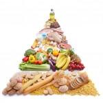 La importancia de una buena alimentación