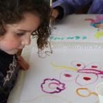Pintura para los niños