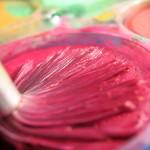 ¿Qué tipo de pinturas son aconsejables para los niños?