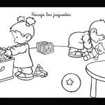 Responsabilidades para nuestros hijos