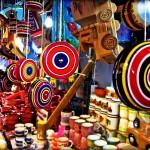 Juego y juguetes adecuados