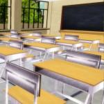 De la escuela infantil al colegio