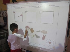 Actividades escuela infantil en Valencia