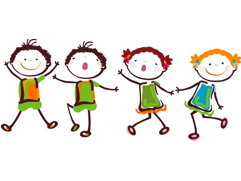 La danza y sus beneficios. Bambinos