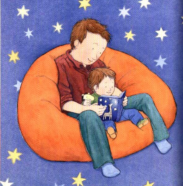 Un cuento antes de dormir-Bambinos