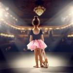 Beneficios del teatro en edades infantiles