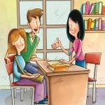 Vínculo familia escuela