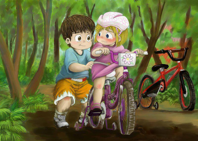 Juegos y actividades verano. Bambinos
