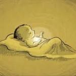 Cada niño nace con una preciada llama dentro de sí