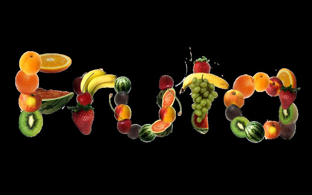 Beneficio de la fruta. Bambinos