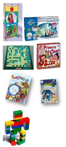regalos para niños de 3 a 6 años