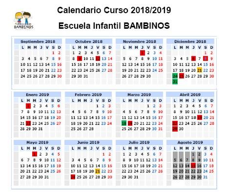 calendario1819