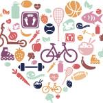 Hábitos saludables en alimentación