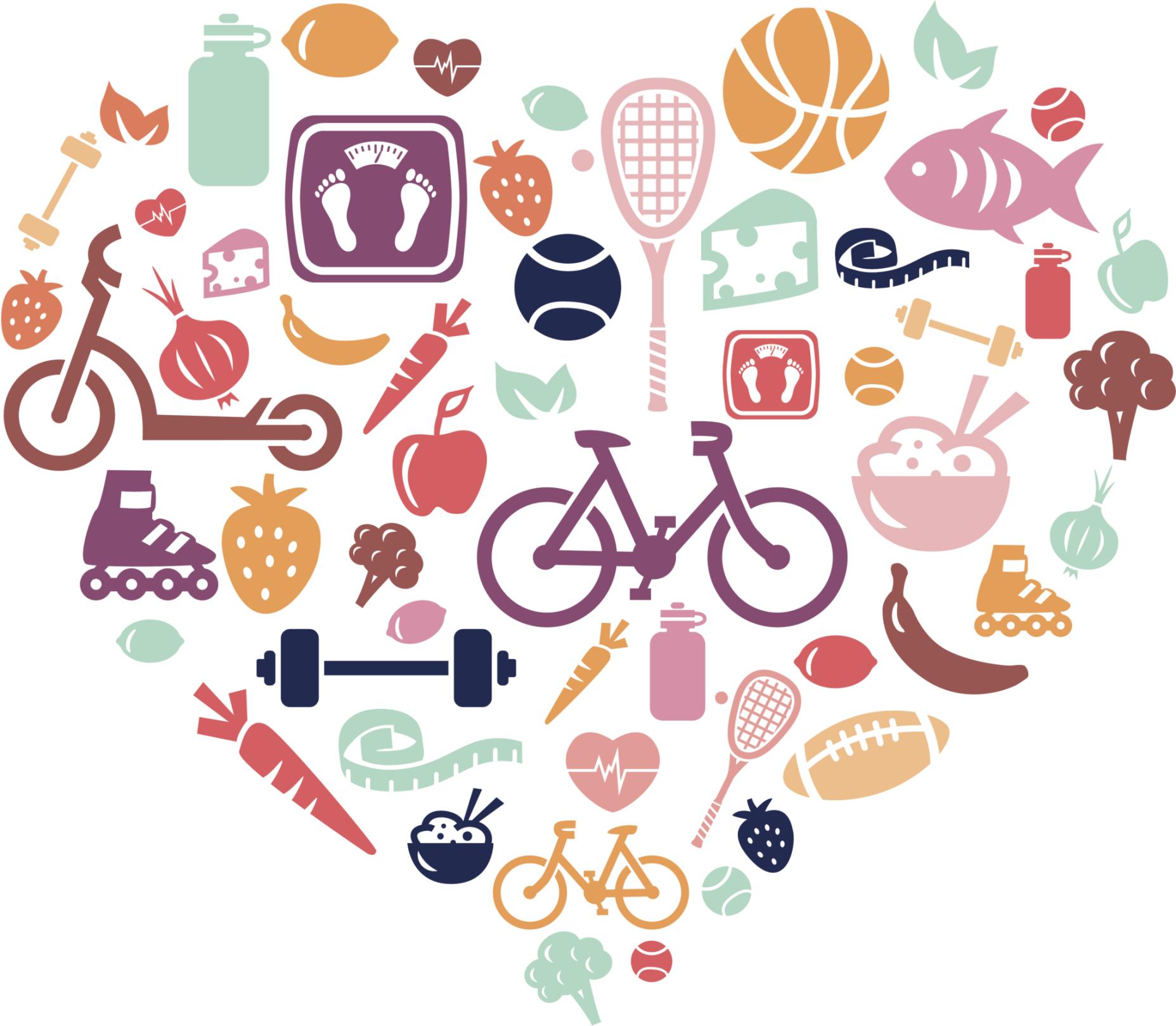 Hábitos saludavles en la alimentación