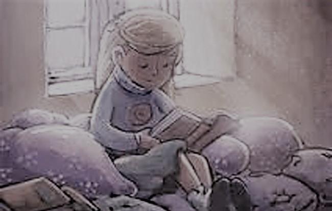 Poesía infantil. Escuela Infantil Bambinos