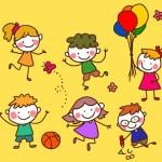 Beneficios del juego para los niños