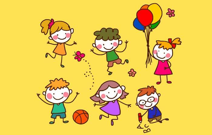 Beneficios del juego para los niños. Bambinos