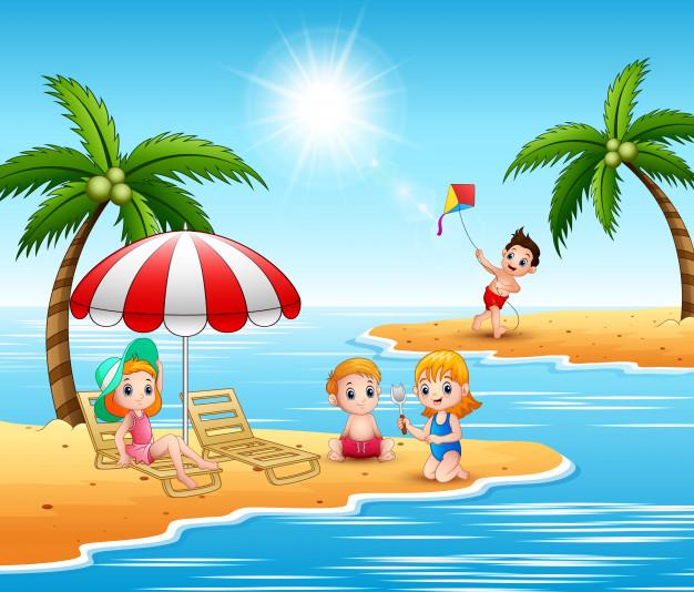 Consejos para el verano. Bambinos