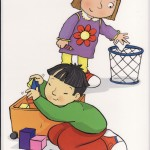 Responsabilidad en edades infantiles
