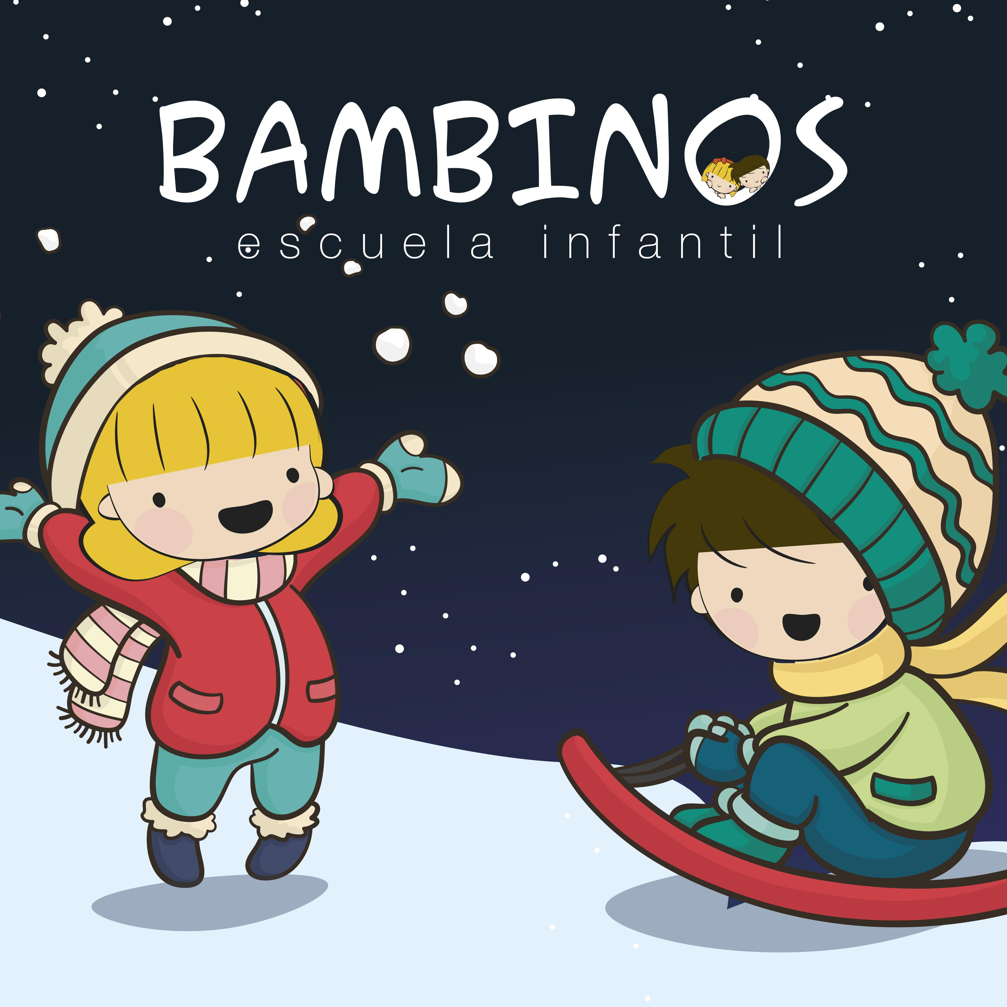 Villancios para Navidad. Bambinos
