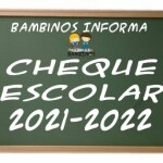 Cheque escolar 21-22