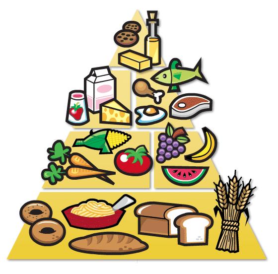 La importancia de la alimentación en edad infantil